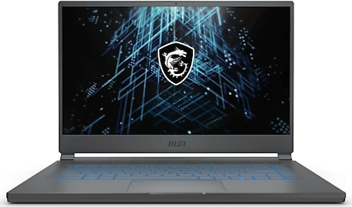 "MSI Stealth 15M A11UEK-035XTR i7-11375H 16 GB 512 GB SSD RTX3060 15.6"" Full HD Notebook Ürün Resmi"